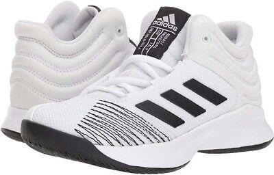 New Adidas Pro Spark 2018 Mens 6 Womens 7 Basketball Trainers   eBay