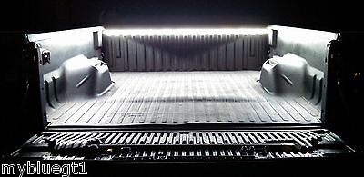 3pc LED Long bed light kit/ F250/F350/Auxiliary switch/Veteran Made in the USA