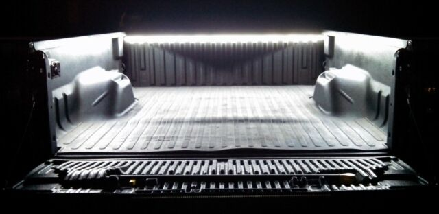 3pc ~Waterproof LED Pickup Truck Bed Light Kit ~  Custom Made in USA
