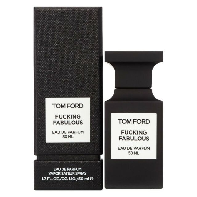 Tom Ford Fucking Fabulous Eau de Parfum 50ml Spray für Damen