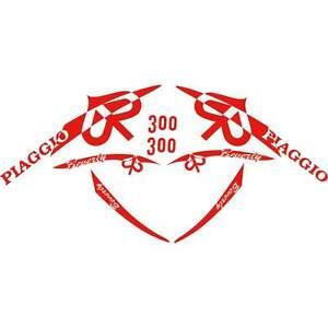 SET-8-ADESIVI-ROSSO-PIAGGIO-BEVERLY-300-125-350-IE-039-10-KIT-GRAFICA-CARENA-DECALS