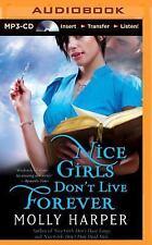 Jane Jameson: Nice Girls Don't Live Forever 3 by Molly Harper (2014, MP3 CD,...