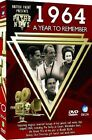 PATHE News - 1964 a Year to Remember DVD