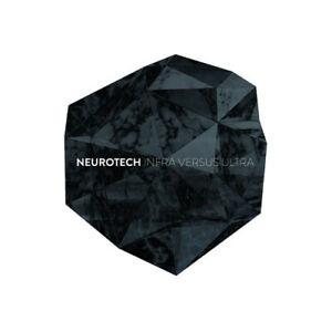 Neurotech - Infra Versus Ultra CD