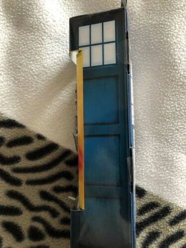 Doctor Who 13th Doctor Seven 20 USA Version Sonic Tournevis
