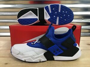 0d12a69fa6e6 Nike Air Huarache Drift PRM Running Shoes White Racer Blue SZ 13 ...
