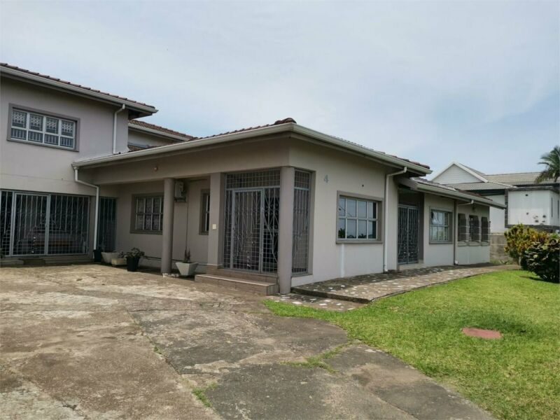 Large family home In Oceanview