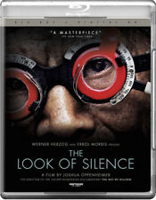 The Look of Silence (Blu-ray Disc, 2016)