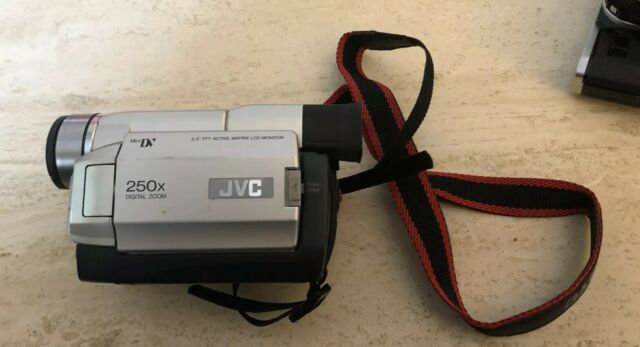 JVC GR-DVL300 DRIVERS FOR MAC
