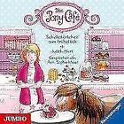 Das Pony-Café. Schokotörtchen zum Frühstück von Judith Allert (2017)