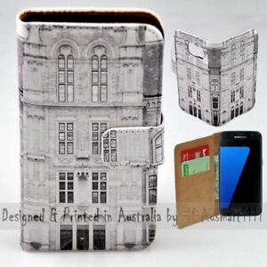 For-Samsung-Galaxy-Series-Vintage-Building-Theme-Print-Mobile-Phone-Case-Cover