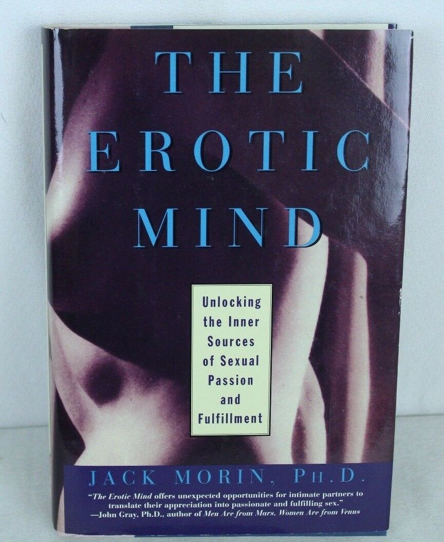 erotic by morin mind The jack