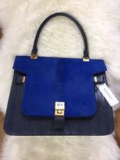 Vionnet Paris Bag Tote Blue (Handtasche, sac à main)