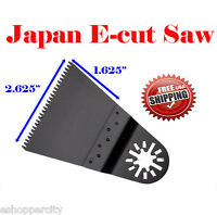 Japan Tooth Saw Oscillating Multi Tool Blade For Harbor Freight Genesis Bosch