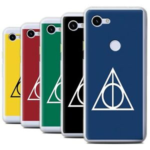Gel-TPU-Case-for-Google-Pixel-3a-Magic-Hallows-Inspired