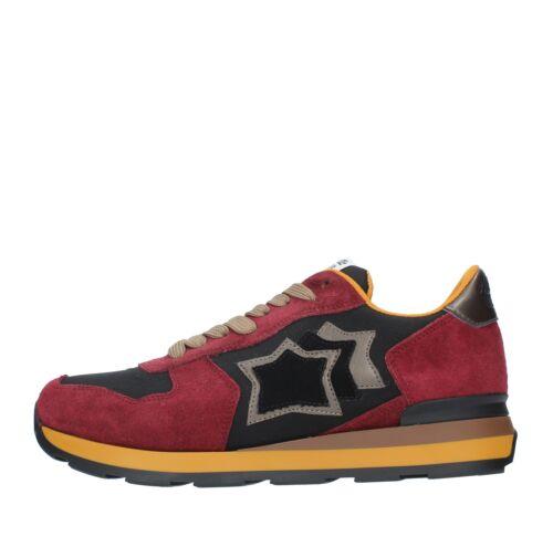 AF031/_ATLA Scarpe Sneakers ATLANTIC STARS donna Multicolore