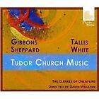 Tudor Church Music (2013)