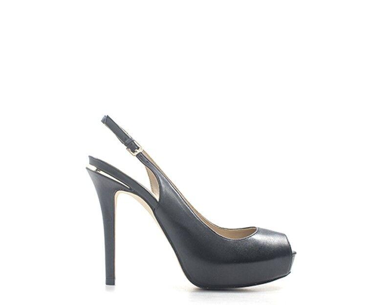 Zapatos señora Guess negro naturaleza cuero fl 6 hrllea hrllea hrllea 07-blk  promociones de descuento