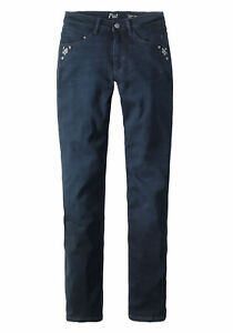 PADDOCKS-PAT-Soft-denim-cozy-Damen-Stretch-Jeans-dark-blue-60376-4114-5462