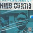 The New Scene of King Curtis by King Curtis (CD, Nov-1992, Original Jazz Classics)