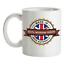 Made-in-Sud-Woodham-Ferrers-Mug-Te-Caffe-Citta-Citta-Luogo-Casa miniatura 1