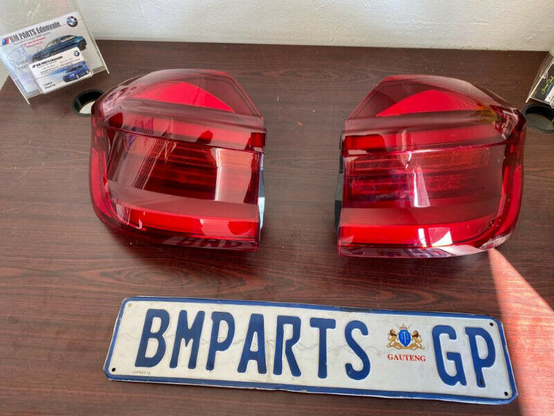 Bmw G01 X3 LED Tailights for sale