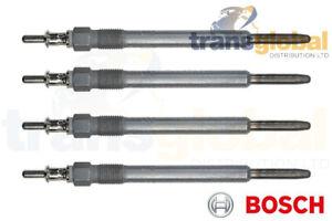 DIESEL-glow-plugs-x4-adatto-per-i-veicoli-vari-BOSCH-0250403009