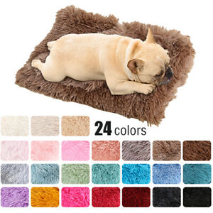 Extra-Large-Dog-Cat-Puppy-Blanket-Pet-Soft-Fluffy-Blanket-Cosy-Warm-Throw-Mats