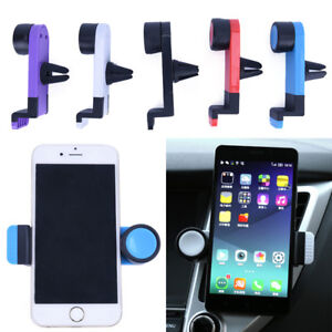 360-Car-Air-Vent-Mount-Cradle-Holder-Stand-for-Mobile-Smart-Cell-Phone-GPS-FO
