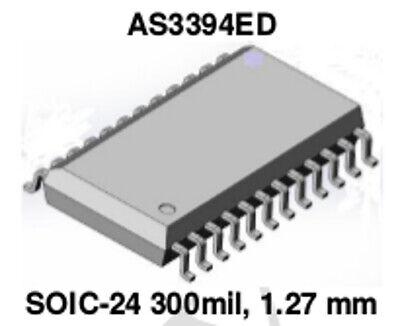 Hicon HI-ANEFPD Antenne 2-pol Metall-,Patch-Einbaubuchse Video Stecker Koax