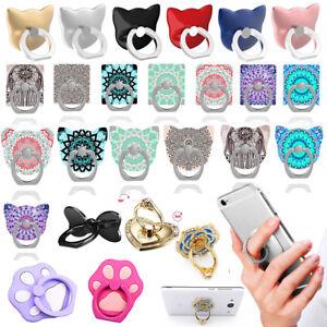 Modo-Ring-Holder-Phone-Anello-Supporto-Porta-Cellulare-Smartphone-TAVOLO