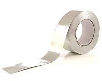 Aluminum Tape Aluminum Foil Tape 1.9 Inch X 150 Ft 3.4 Mil Hvac Ducts Insulation