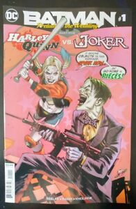 BATMAN-1-Prelude-to-the-Wedding-Harley-Quinn-vs-Joker-2018-DC-Comics-VF-NM