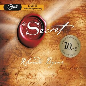 THE-SECRET-MP3-MP3-CD-NEW
