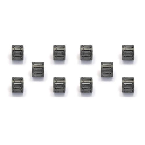 10pcs Piston Needle Cage 12x16x13 For STIHL 038 MS380 MS381 TS360 #9512 003 3140
