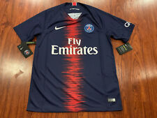 Paris Saint Germain Psg 2018 19 Jordan Nike 3rd Jersey Shirt Men S Sz S For Sale Online Ebay