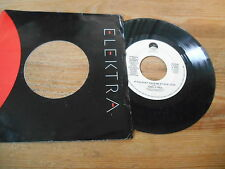 "7"" Pop Simply Red - If You Don't Know Me By Now (2 Song) Promo ELEKTRA disc only"