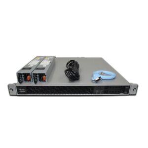 Cisco-ASA-5555-K9-8P-1GbE-3DES-AES-2-PSU-Firewall-ASA5555-K9