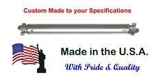 "CUSTOM DRIVE SHAFT Heavy Duty (3""X.083 tubing)  FOR FORD CHEVROLET PONTIAC GMC"