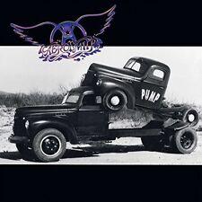Pump [LP] by Aerosmith (Vinyl, Nov-2016, Geffen)