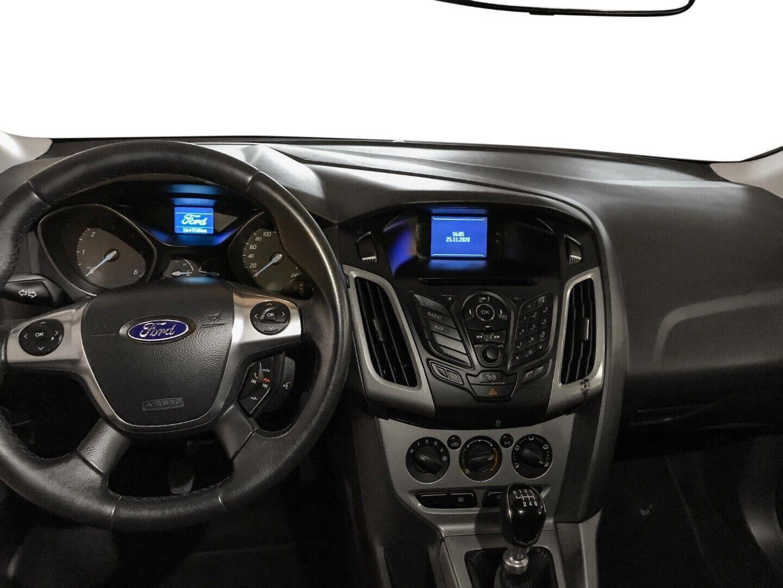 Ford Focus 1,6 TDCi 95 Trend - billede 7