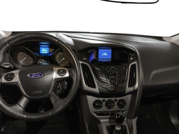 Ford Focus 1,6 TDCi 95 Trend billede 7