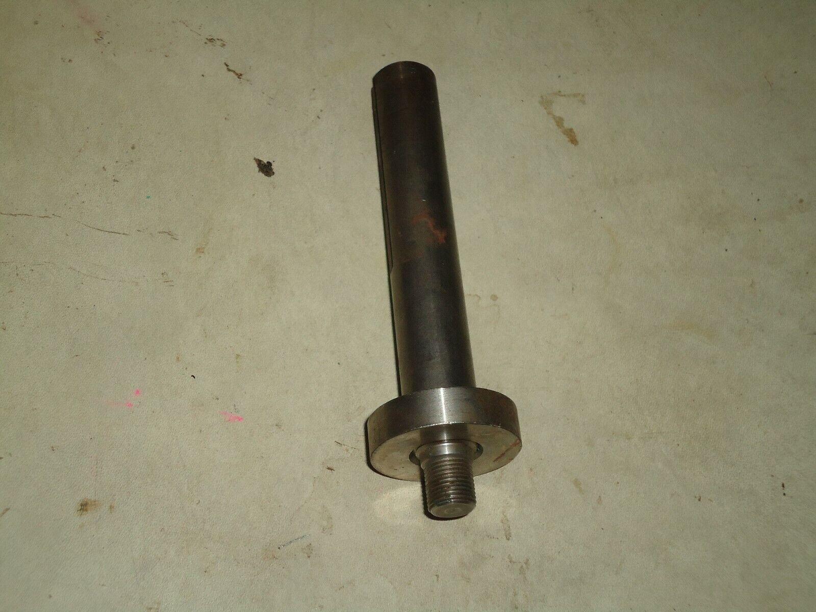 Nuevo Original Equipment Manufacturer DIXON Eje Eje 13706 Husqvarna   539119693