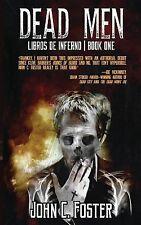 Dead Men (Libros de Inferno, Book I)