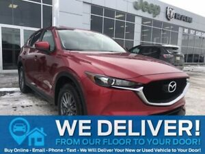 2017 Mazda CX-5 GS| AWD| Sunroof| Remote Start| Bluetooth