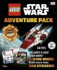 Lego Star Wars: Adventure Pack by Dorling Kindersley Ltd (Mixed media product, 2015)