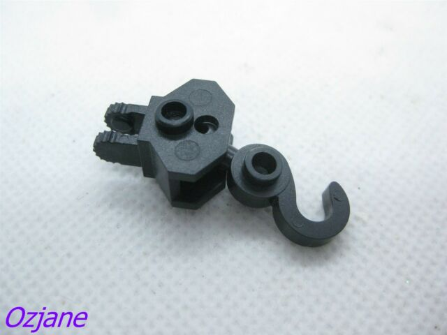 4212529 1 x NEW LEGO TECHNIC HOOK WITH TOW BALL No