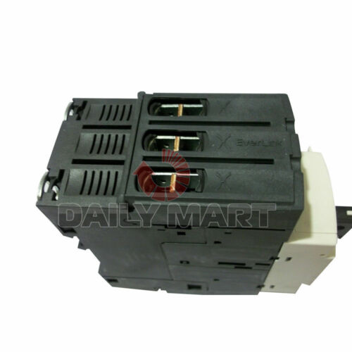New Schneider Electric GV3P50 TeSys GV3 Circuit Breaker Thermalmagnetic 37-50A