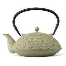Gusseisen Teekanne Yinan 1,1 L grün