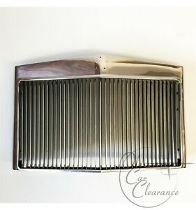 1973-1976-Lincoln-Mark-IV-Grill-D3LY8200A